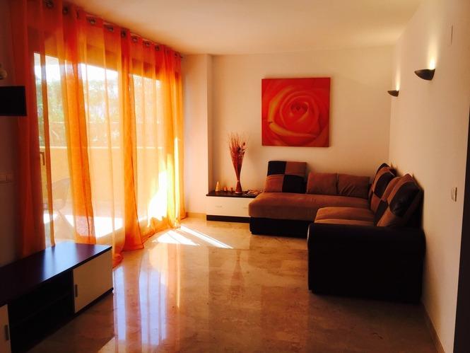 Долгосрочная аренда в испании